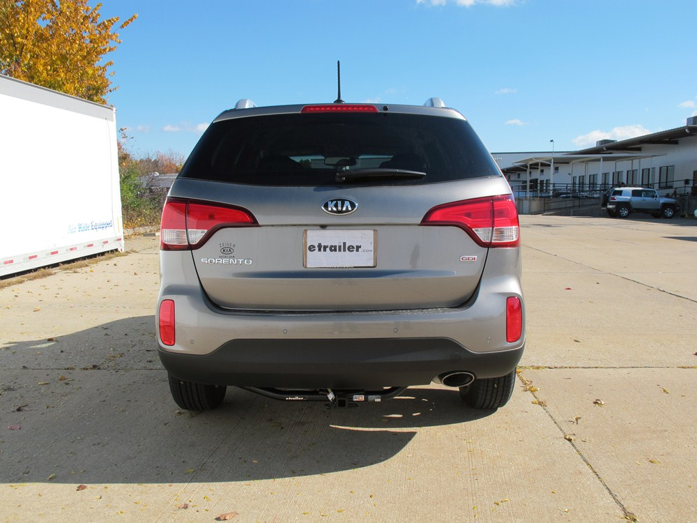 2014 kia sorento draw tite trailer hitch receiver custom. Black Bedroom Furniture Sets. Home Design Ideas