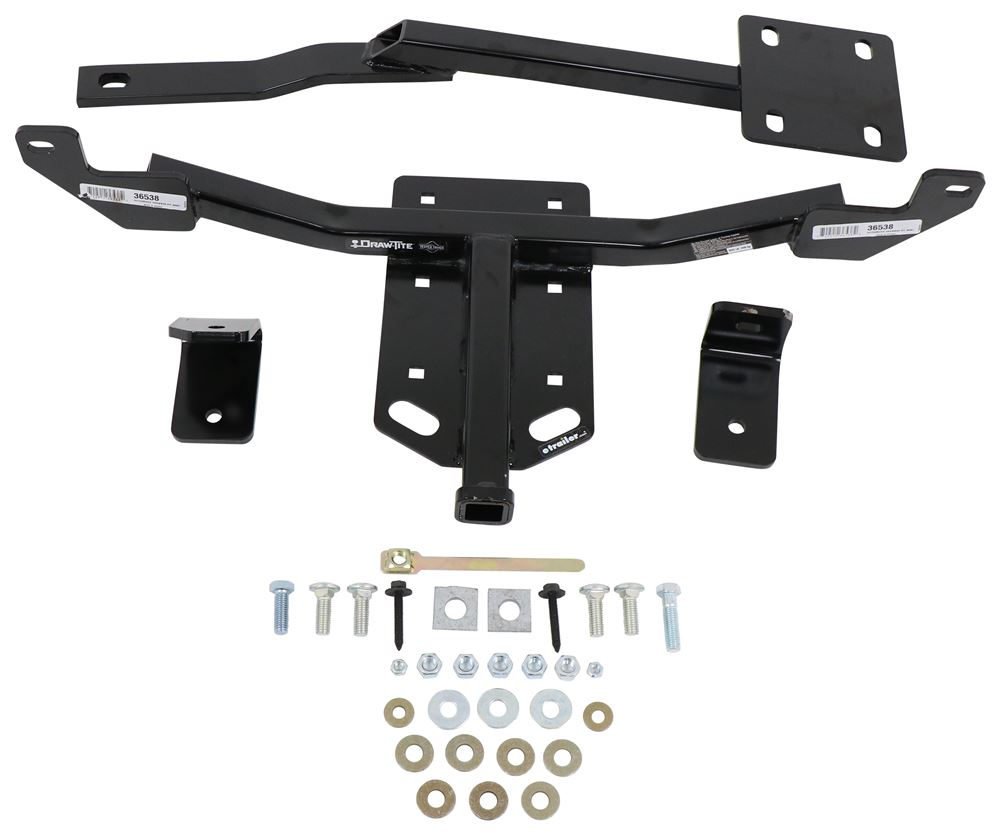 Draw Tite Trailer Hitch Receiver Custom Fit Class Ii 1 4 Installtrailerwiring2004dodgeintrepid118364644jpg 36538