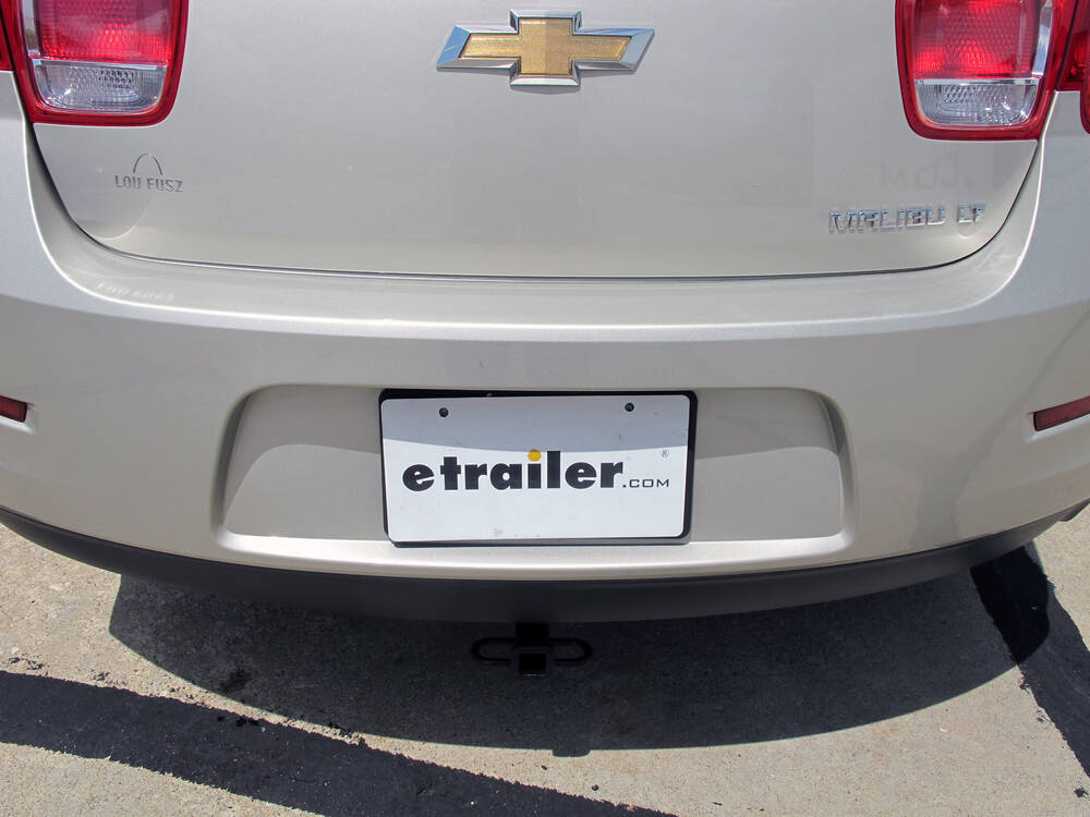 2014 chevrolet impala draw tite trailer hitch receiver. Black Bedroom Furniture Sets. Home Design Ideas