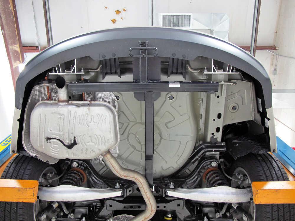 2014 Chevrolet Impala Draw Tite Trailer Hitch Receiver