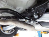 Draw-Tite Custom Fit Hitch - 36543 on 2014 Chevrolet Malibu
