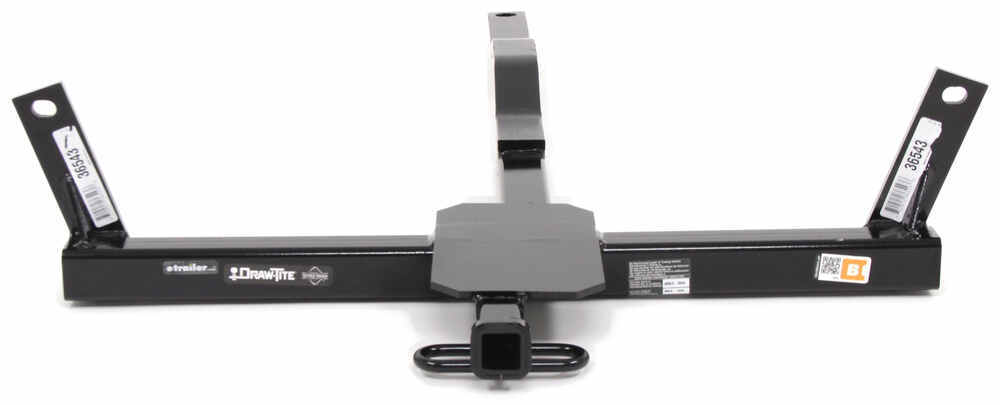 "Draw-Tite Trailer Hitch Receiver - Custom Fit - Class II - 1-1/4"" 300 lbs TW 36543"