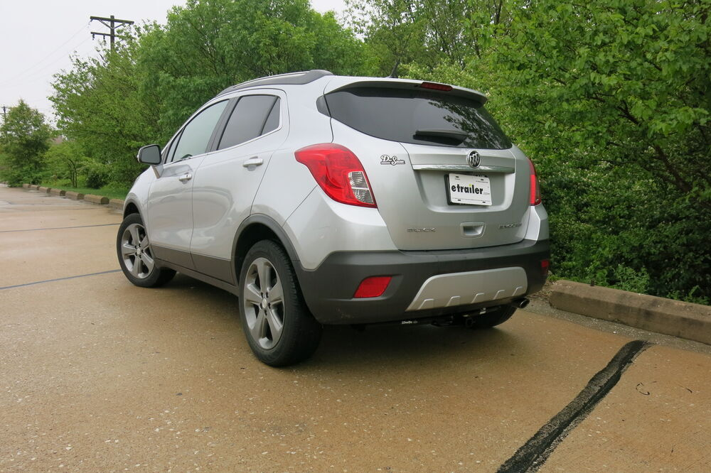 2014 Buick Encore Draw Tite Trailer Hitch Receiver Custom Fit