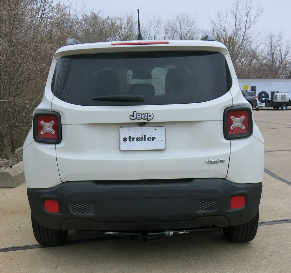 2016 jeep renegade draw tite trailer hitch receiver. Black Bedroom Furniture Sets. Home Design Ideas