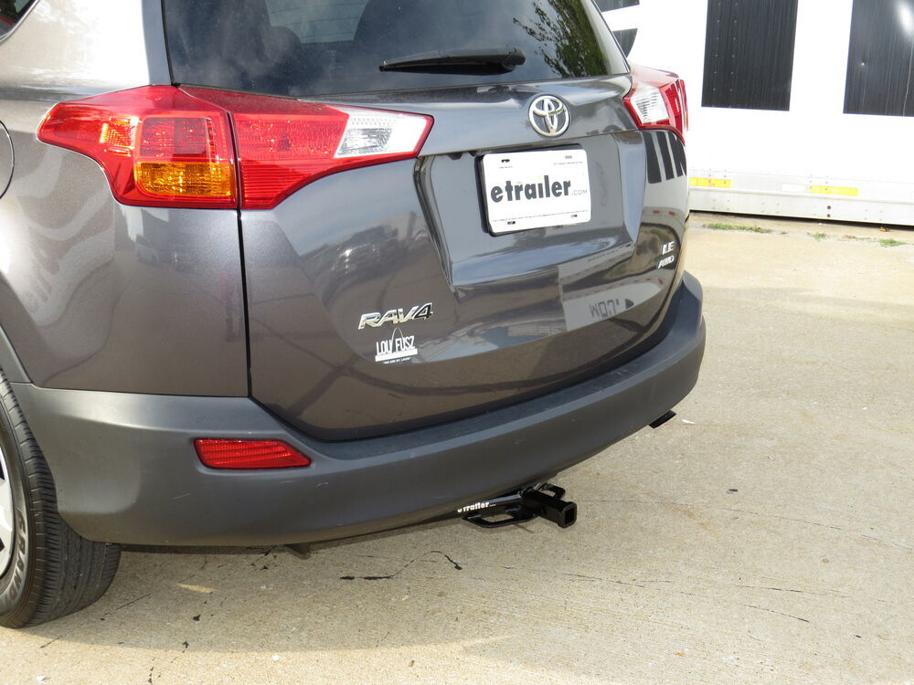 2014 Toyota Rav4 Draw-tite Trailer Hitch Receiver