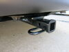 Draw-Tite Trailer Hitch - 36798 on 2017 Chrysler Pacifica