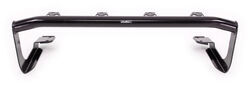 "Westin Off-Road Light Mounting Bar w/ Installation Kit - 2"" Tubing - Black Powder Coated Steel"
