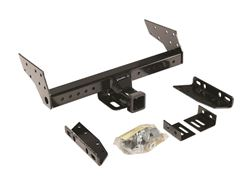 Draw-Tite 2004 Jeep Liberty Trailer Hitch