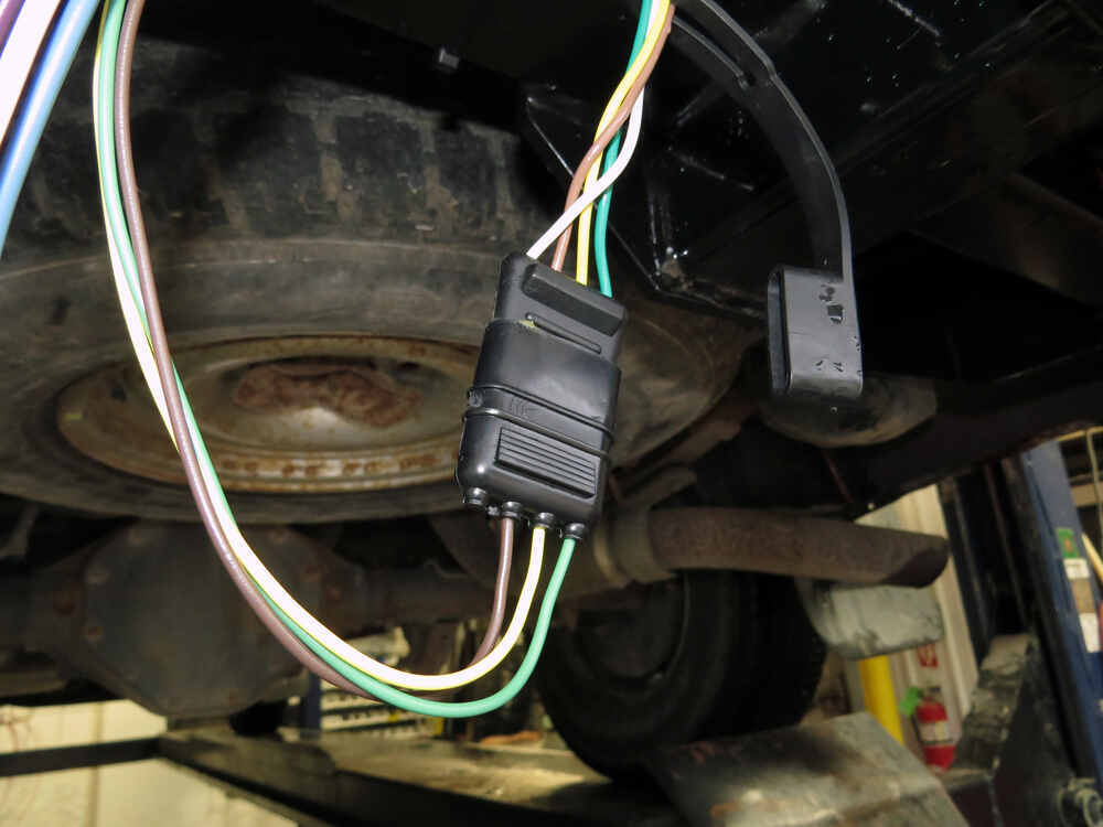 2011 dodge ram pickup wiring hopkins gm trailer wiring adapter chevrolet trailer wiring adapter #8