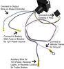 37185 - Plug and Lead Hopkins Wiring