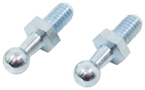 Jr Products 10 Mm Ball Studs For Gas Shocks Qty 2 Jr
