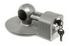 "Master Lock 2-5/16"" Trailer Coupler Lock"