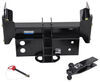Reese Class V Heavy Duty Truck Hitch - 38124