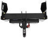 Heavy Duty Truck Hitch 38124 - Class V - Reese