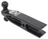 Heavy Duty Truck Hitch 38124 - 25000 lbs GTW - Reese