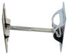 Enclosed Trailer Parts 383400 - Door Hardware - Polar Hardware