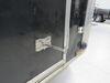 0  enclosed trailer parts polar hardware door holder in use