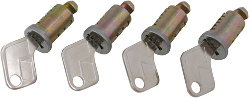 Pro Series 58473 Fifth Wheel Hitch Handle Grip and Cotter Pin