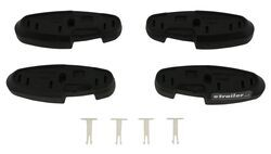 Replacement Mounting Pads for Rola 59870 RBXL Series Roof Rack - Qty 4