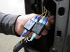 Hopkins Splices into Vehicle Wiring - 38955 on 2018 Jeep JL Wrangler Unlimited