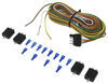 Hopkins Tow Bar Wiring - 38955