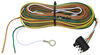 Hopkins Tail Light Mount Tow Bar Wiring - 38955