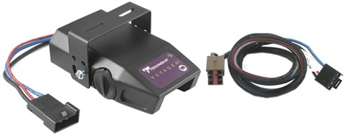 Tekonsha Voyager Proportional Brake Controller With Ford