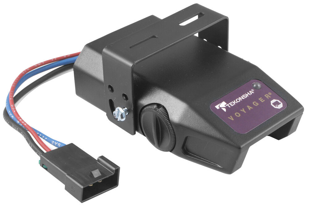 39510 - Under Dash Mount Tekonsha Proportional Controller