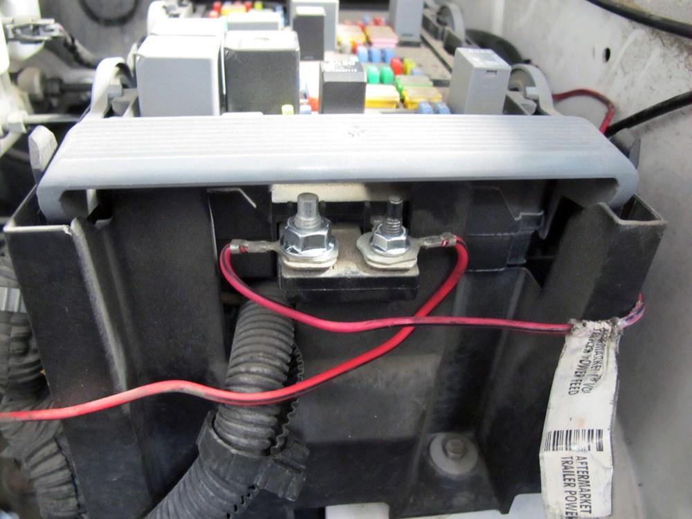 2007 chevrolet silverado trailer brake wiring 2012 silverado trailer brake wiring diagram tekonsha voyager trailer brake controller - 1 to 4 axles ...
