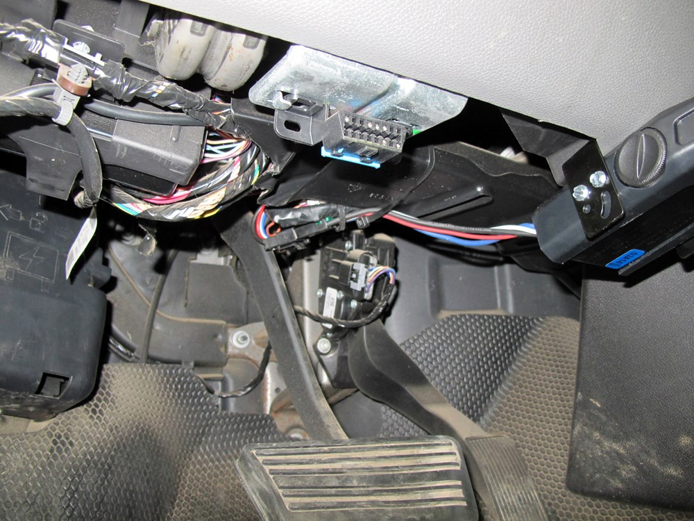 Tekonsha Voyager Wiring Diagram Ford F 450 Brake
