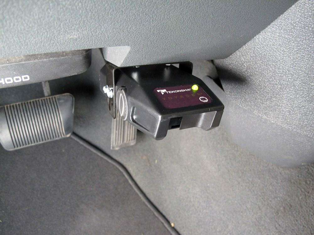 brake controller for 2000 dodge ram pickup