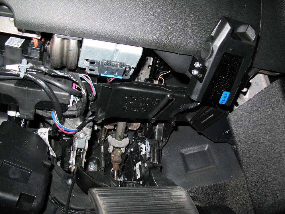 Brake Controller for GMC Yukon, 2007 | etrailer.com