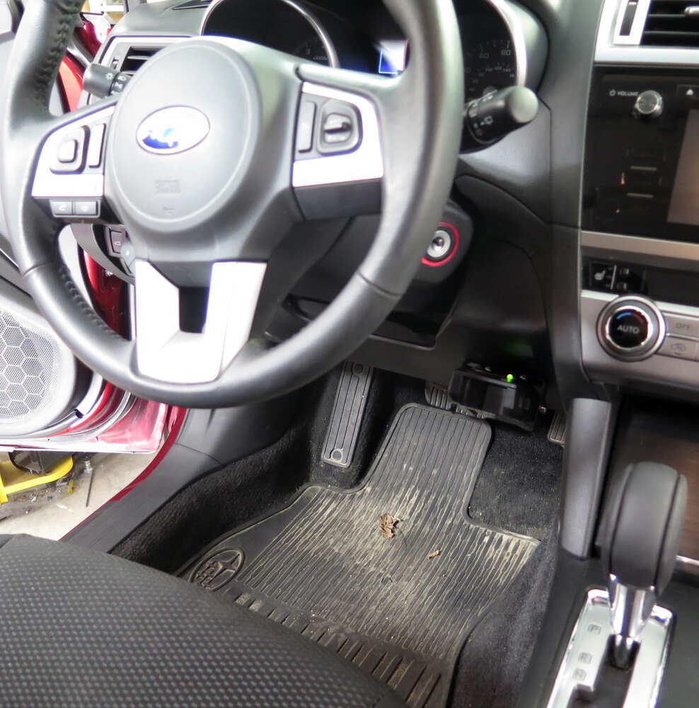 Plug And Play Trailer Wiring Harness For 2014 Subaru Impreza Hatchback