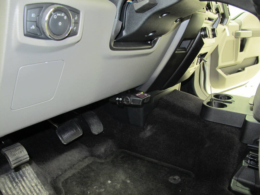Brake Controller For 2015 F 150 By Ford