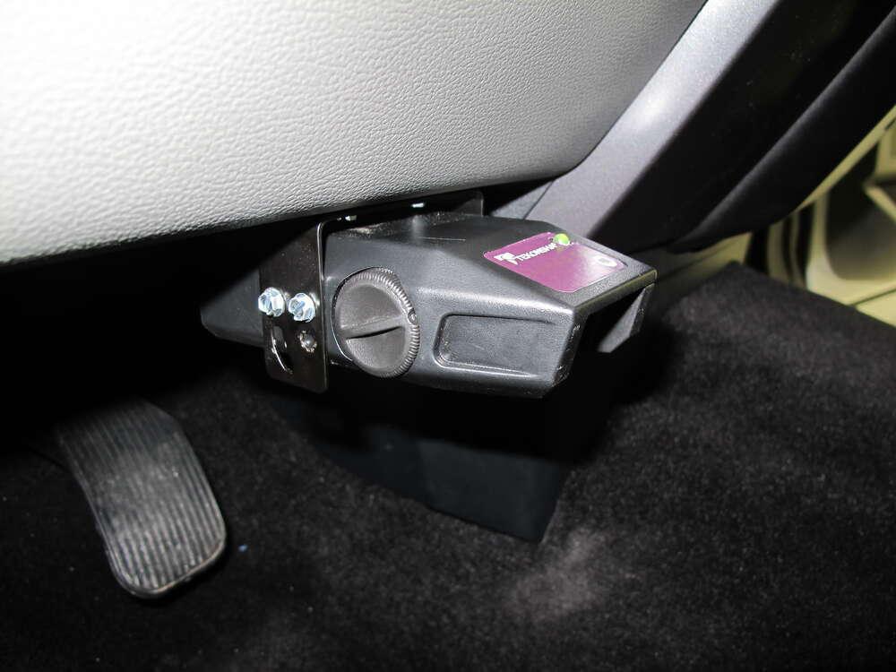 Tekonsha Brake Controller For 2002 Ford F