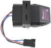 Tekonsha Under Dash Mount Brake Controller - 39510