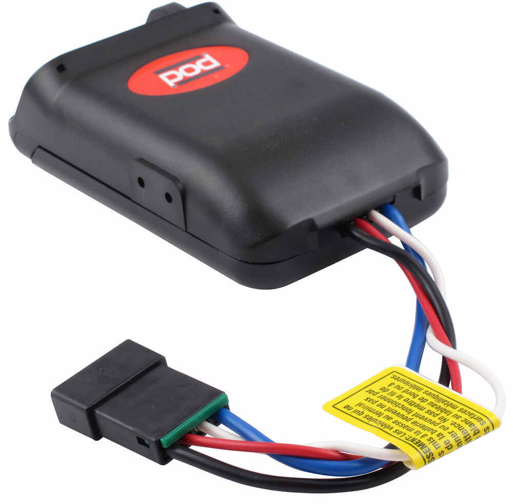 Compare Tekonsha Powertrac Vs Prodigy Drag Race Car Wiring Furthermore On Delay Box Diagram 39523 Automatic Leveling Time Delayed Controller
