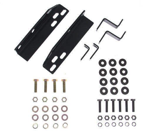 Accessories and Parts Westin 40-008PK