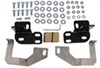 Replacement Mounting Kit for Sportsman Grille Guard 40-1175 and 45-1770 - New Style