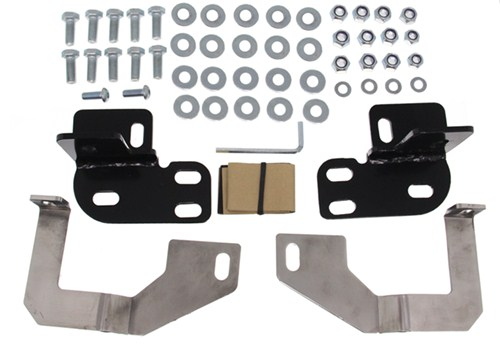 Replacement Mounting Kit For Sportsman Grille Guard 40