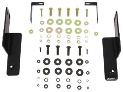 Replacement Mounting Hardware Kit for Westin Sportsman Grille Guard