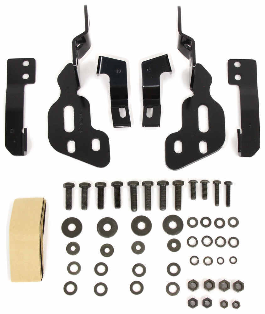 40-148PK - Installation Kit Westin Accessories and Parts