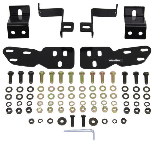 Accessories and Parts Westin 40-227PK