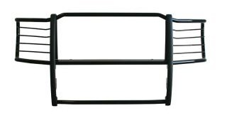 2012 ford f-250 and f-350 super duty grille guards