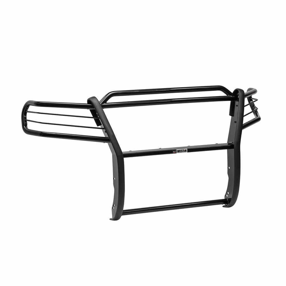 westin sportsman grille guard - 1 piece