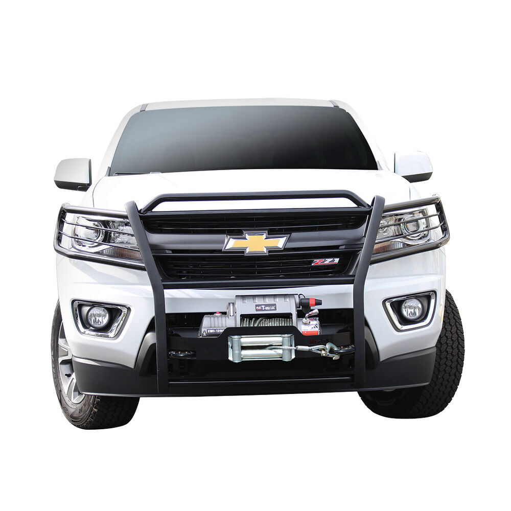 2016 Chevrolet Colorado Westin Sportsman Grille Guard with ...