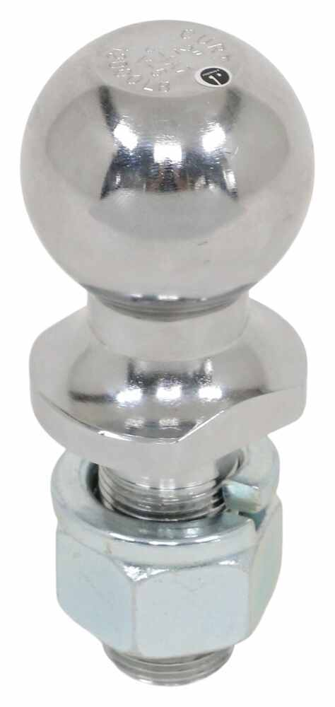 Curt Hitch Ball - 40038