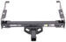 Draw-Tite Trailer Hitch Receiver - Multi - Fit - Class III - 2""