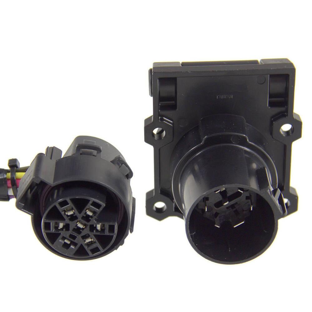 Hopkins Custom Fit Vehicle Wiring - 40167