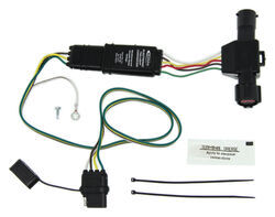 trailer wiring harness for a 1995 ford ranger etrailer com rh etrailer com ford ranger trailer wiring harness diagram px ranger trailer wiring harness